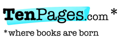 logo Ten Pages